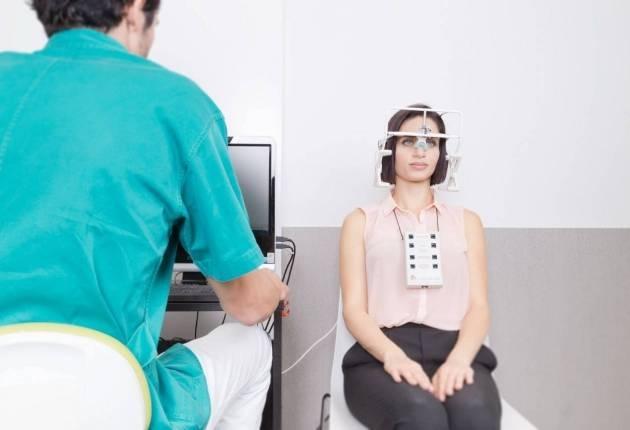 Cura dei problemi neuromuscolari a Morbegno